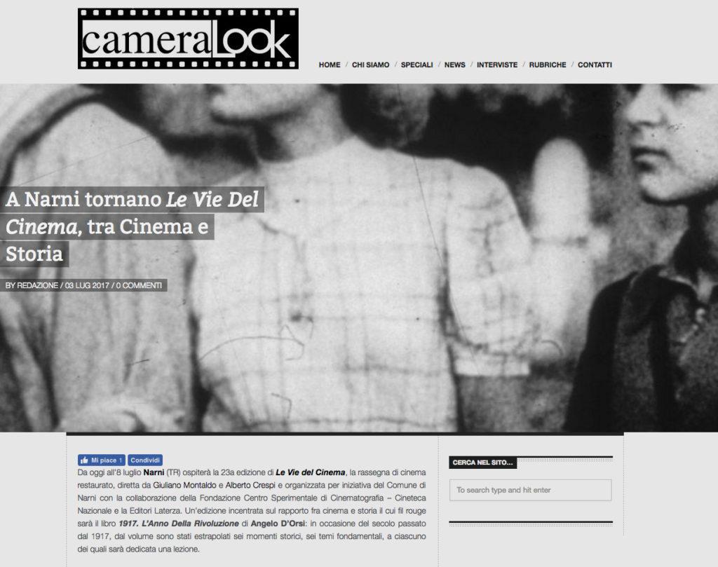cameralook