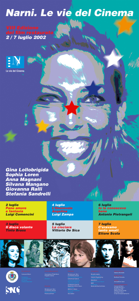 narni cinema 2002 locandina