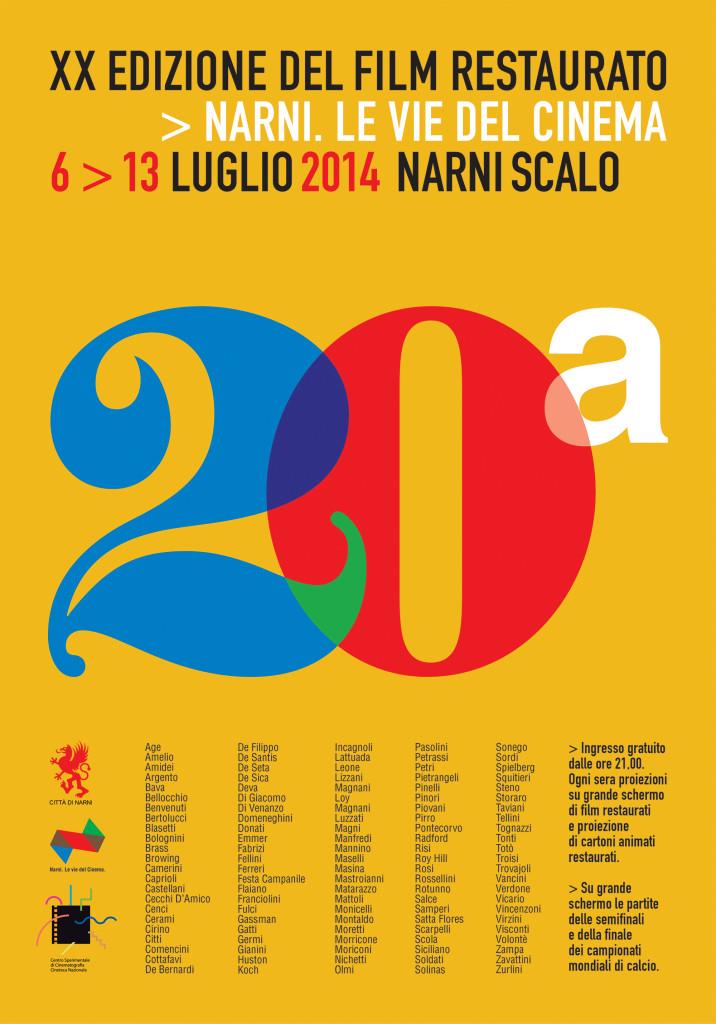 poster Bonifacio 2014