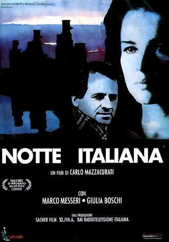 Notte italiana, 1987.