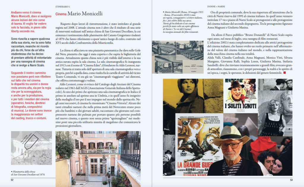 Cinema Monicelli