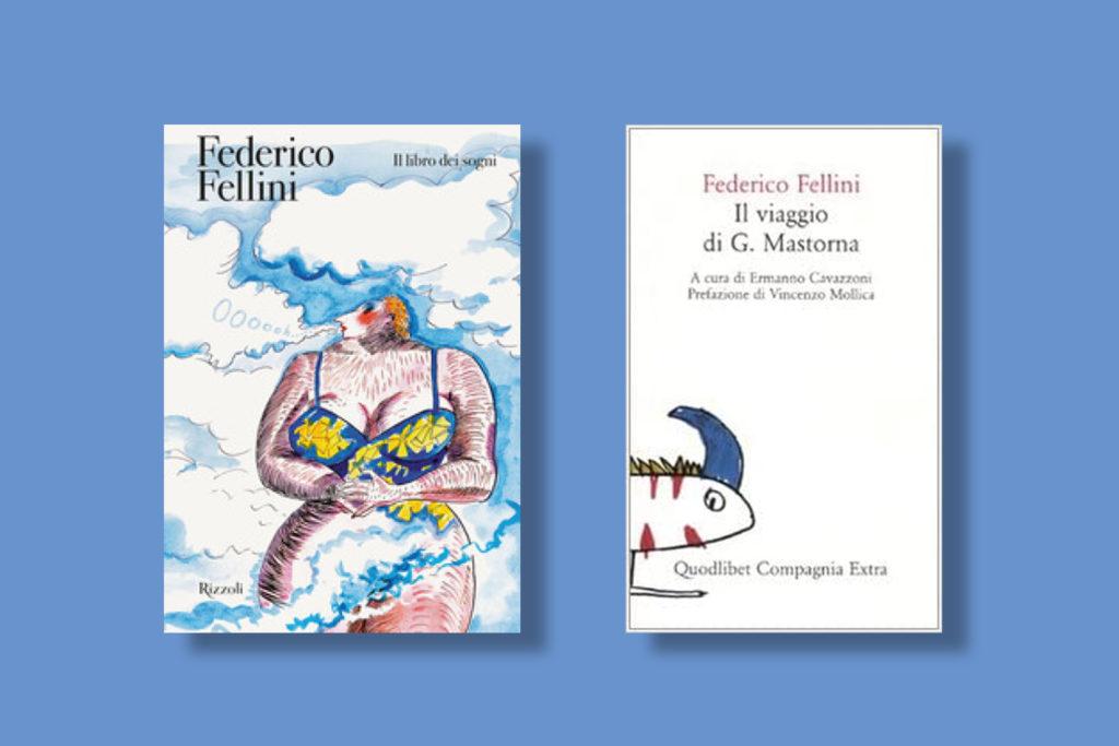 due libri fellini 2