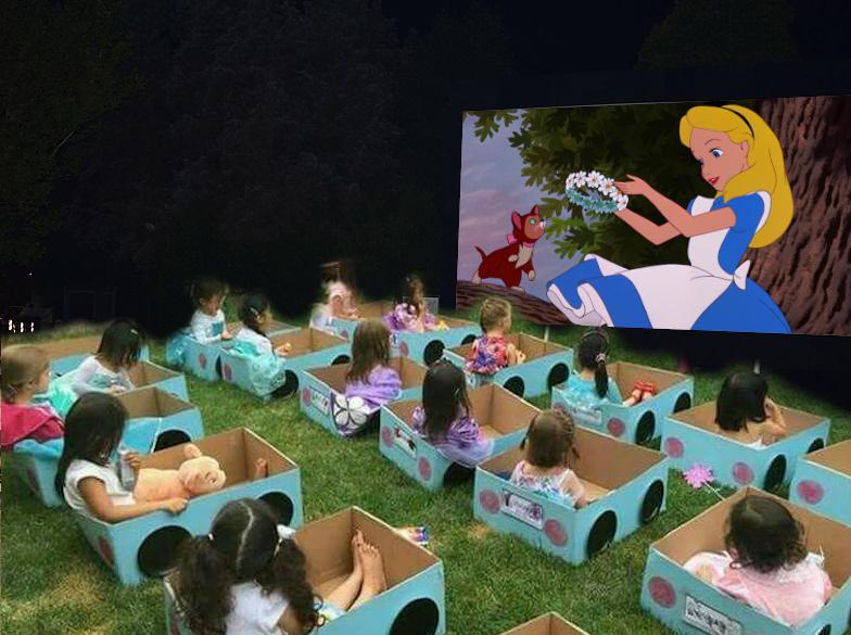 eventi umbria narni cinema 2020